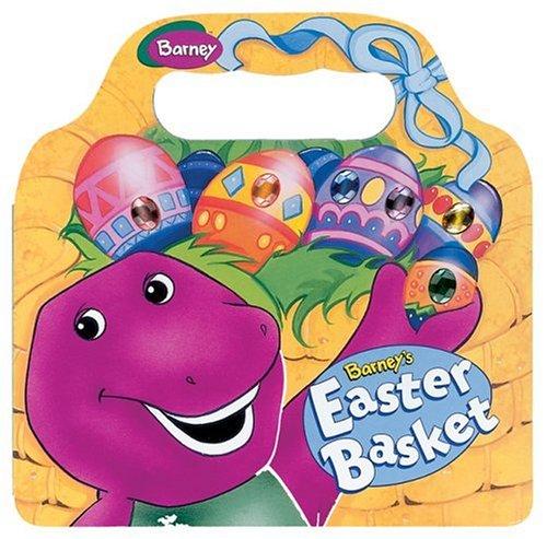 Barney's Easter Basket