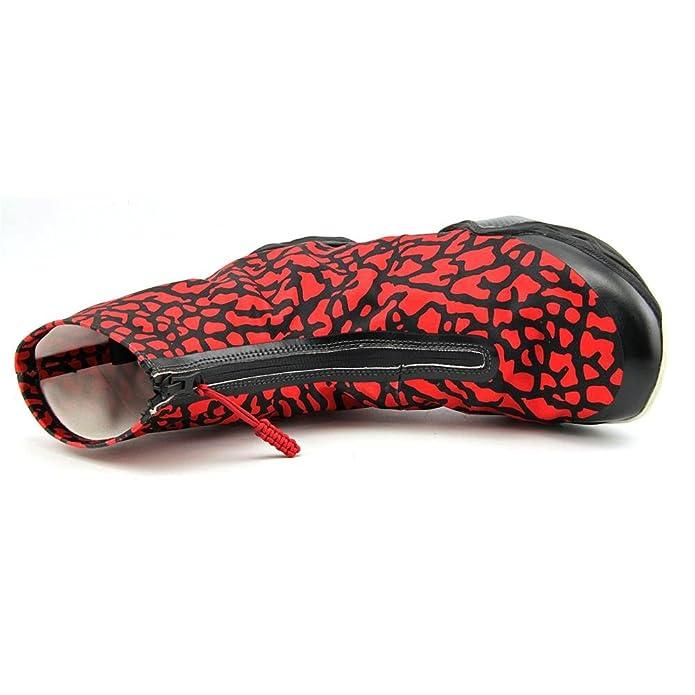release date: 9d716 4f17a ... switzerland amazon nike air jordan xx8 elephant print mens basketball shoes  555109 610 fire red 14