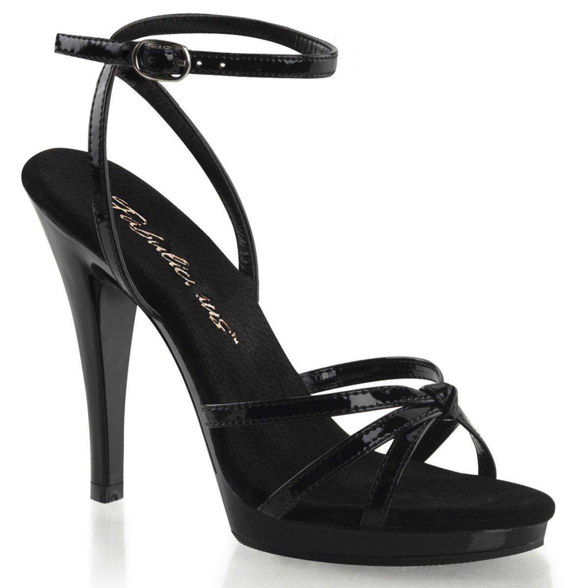 Fabulicious Fabulicious Fabulicious Flair-436 - sexy High Heels Mini-Plateau Sandaletten 35-48 abac22