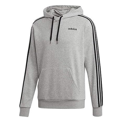 adidas Herren Essentials 3-Streifen Hoodie