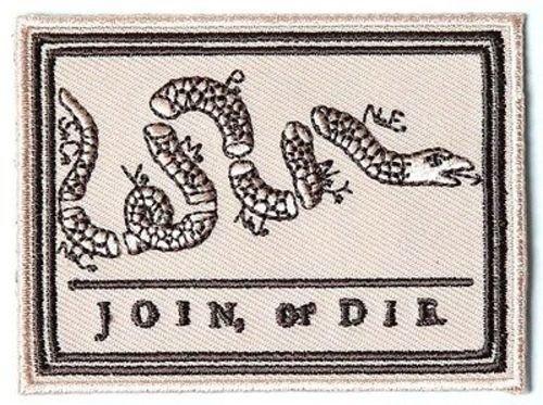 join-or-die-snake-flag-benjamin-franklin-mc-motorcycle-fun-biker-patch-pat-3464