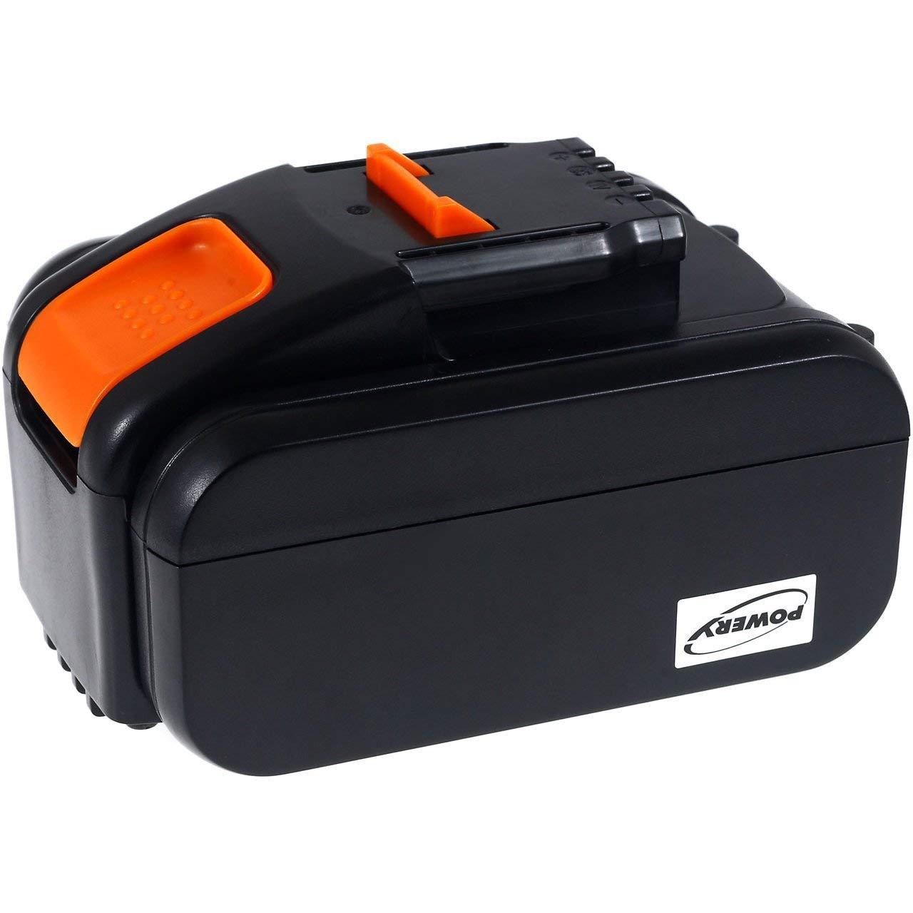 controlla il più economico POWERY® Batteria alta potenza potenza potenza per trapano senza filo Worx WX166.2  qualità ufficiale