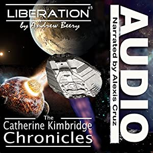 Liberation Audiobook