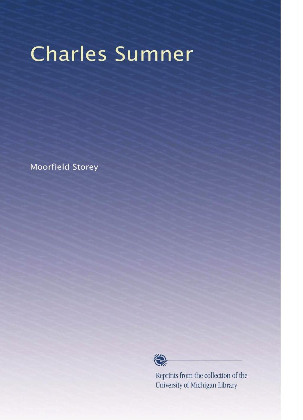 Charles Sumner pdf