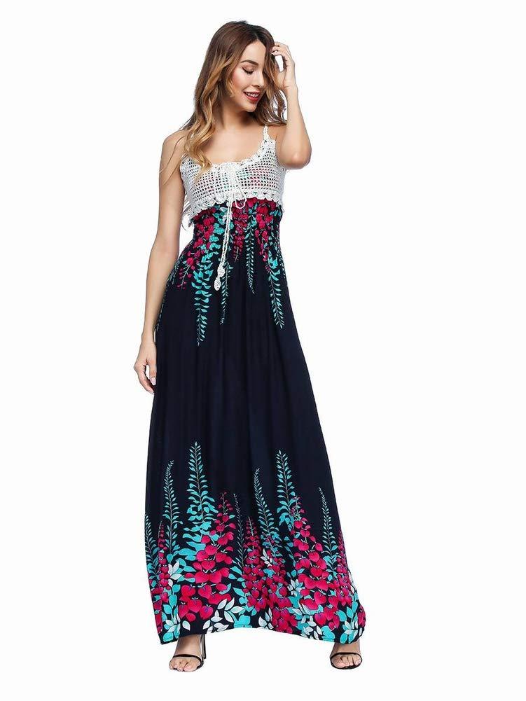 Katylen Damenkleider, Frauen Bedruckt Spitzenkleid, Spitzenkleid, Spitzenkleid, Damenbekleidung B07GVCM1VN Bekleidung Explosive gute Güter 65f9c9