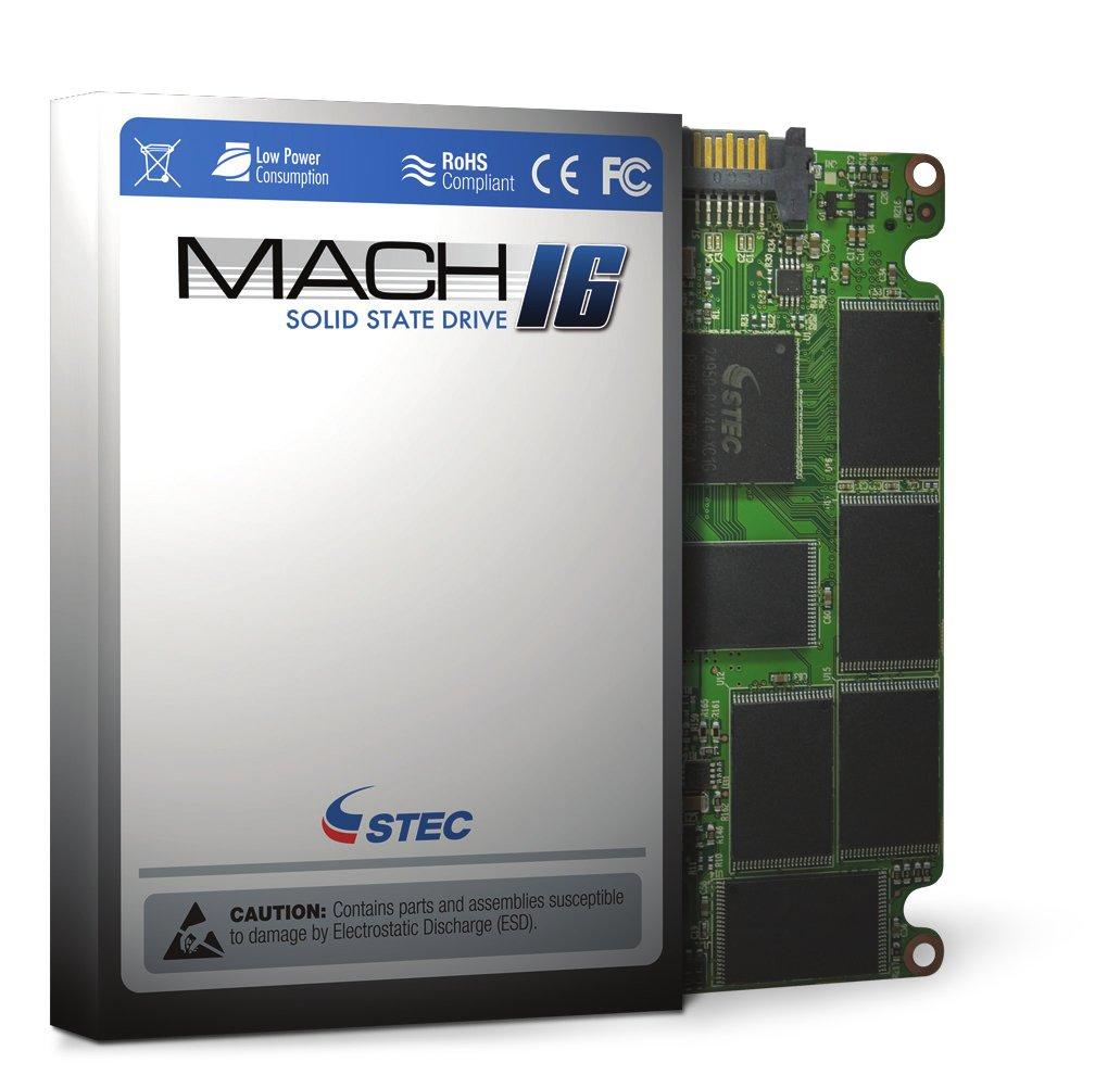 Stec MACH16 50 GB SATA 2.5