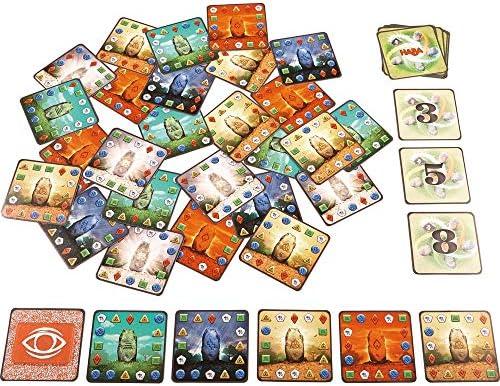 HABA 301618 - Juego de Cartas de Bolsillo para niños de 7 años (Fabricado en Alemania): Amazon.es: Juguetes y juegos