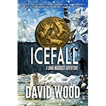 Icefall: A Dane Maddock Adventure (Dane Maddock Adventures Book 4)