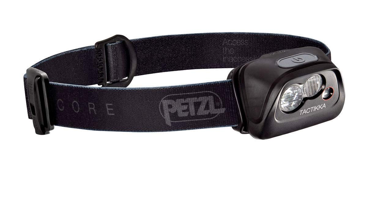 Petzl High Capacity Rechargeable Battery SS17 Compatible with Hybrid Headlamps