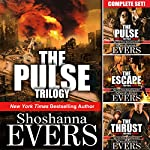 The Pulse Trilogy Complete Set | Shoshanna Evers