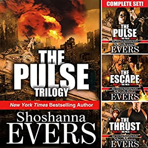 The Pulse Trilogy Complete Set Audiobook