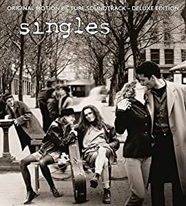 Singles: Original Motion Picture Soundtrack—Deluxe 25th Anniversary Edition (2LP+CD)