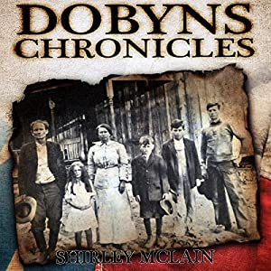 Dobyns Chronicles Audiobook