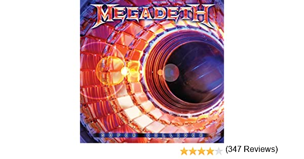 Super Collider: Megadeth: Amazon.es: Música