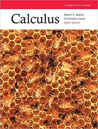 Calculus a complete course calculuscomplete course student calculus a complete course calculuscomplete course student solutions manual mymathlab global 24 months student access card fandeluxe Images