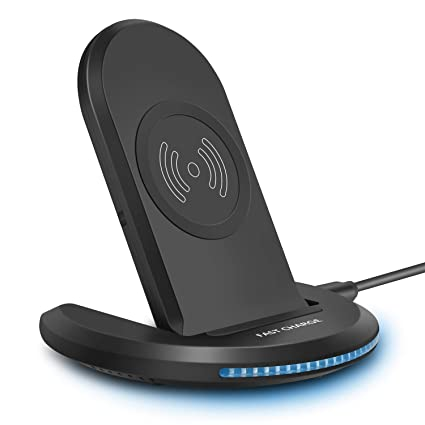 Amazon.com: venoro Fast cargador inalámbrico U8 Wireless de ...