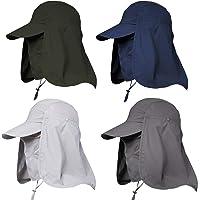 Amazon Los más vendidos: Mejor Sombreros de Pesca