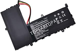 New 7.6V 38Wh 4840mAh C21N1414 Laptop Battery Compatible with Asus X205TA EeeBook X205TA EeeBook X205 (X205TA-02)