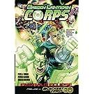 Green Lantern Corps: Emerald Eclipse