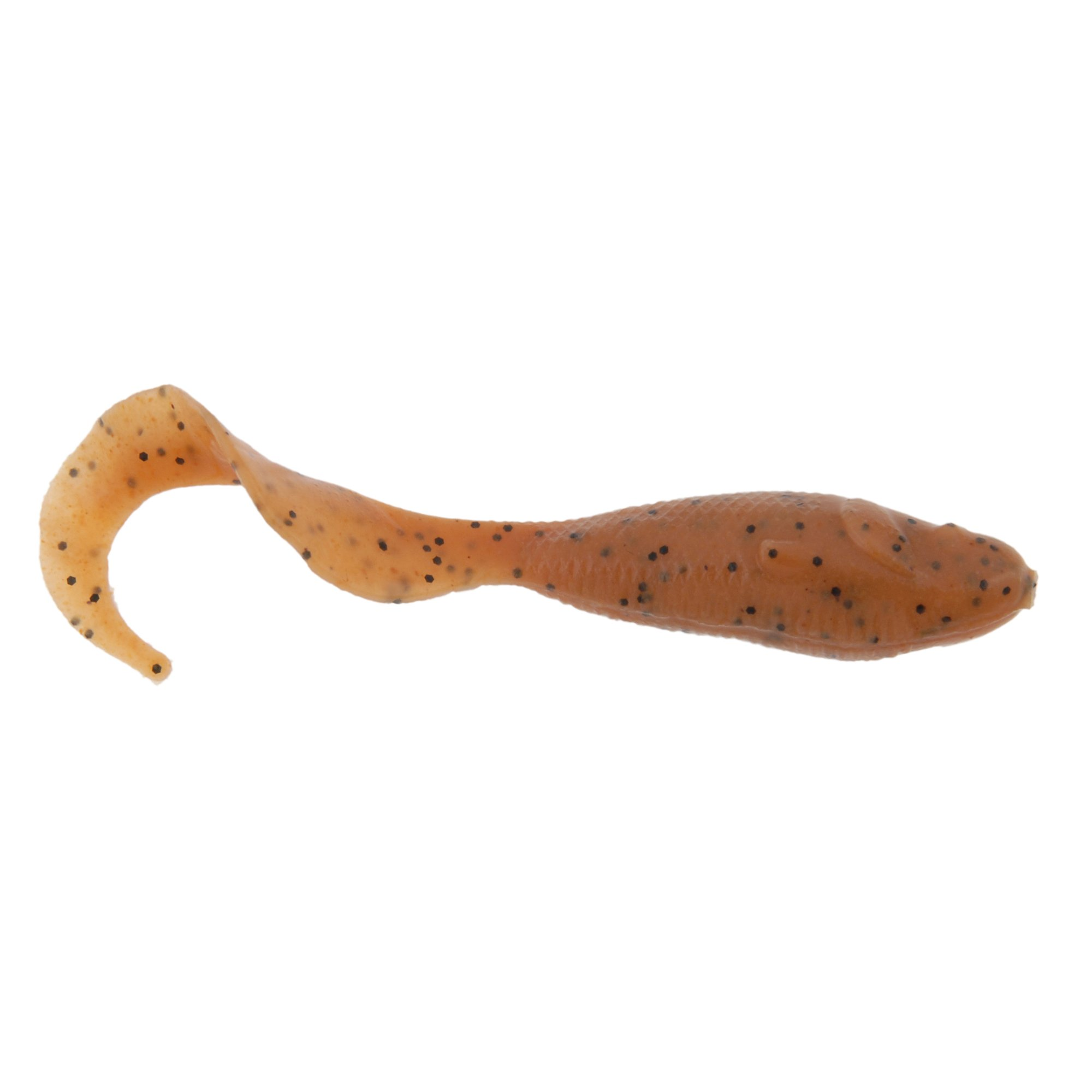 Berkley Gulp! Swimming Mullet Soft Bait - Pumpkinseed - 3in   8cm - Inshore by Berkley