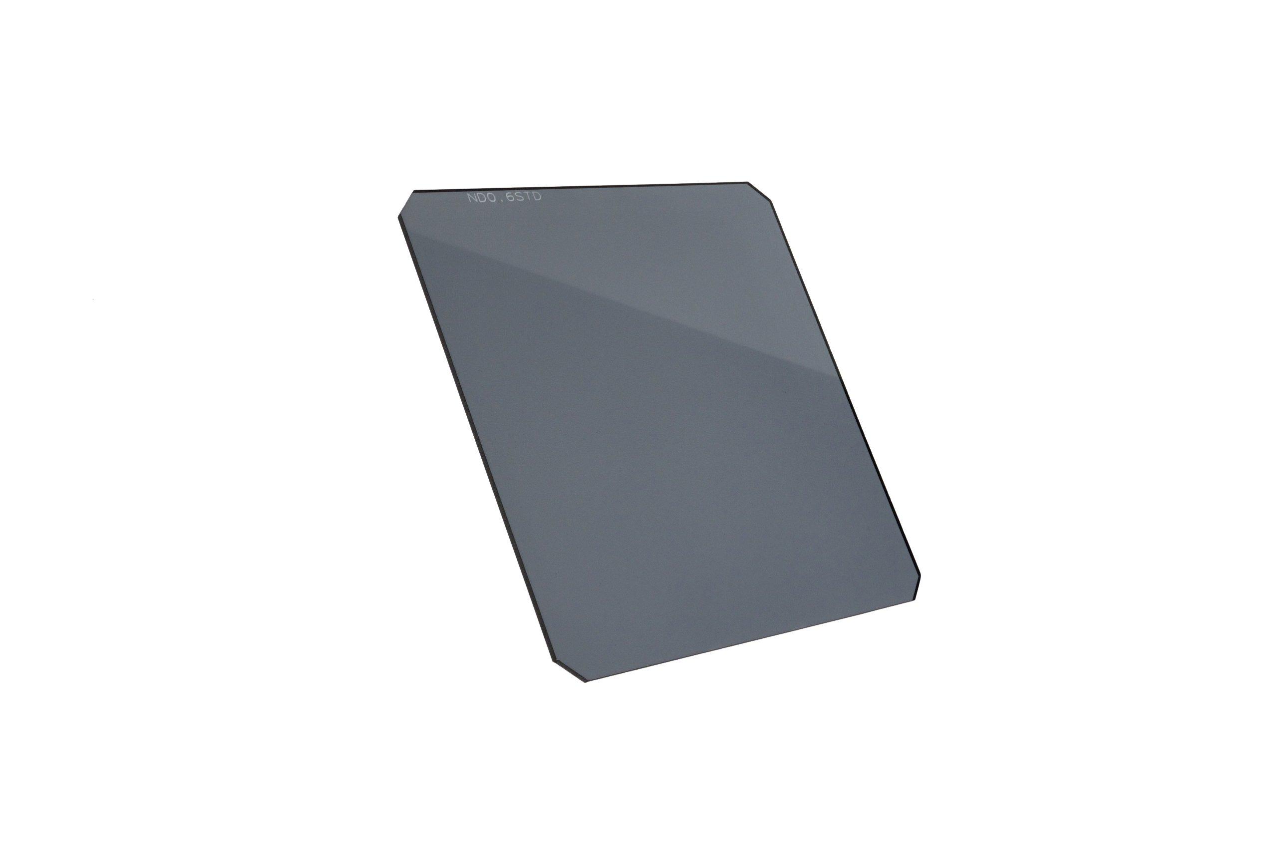 Formatt-Hitech 165x200mm (6.5x7.87'') Resin Neutral Density Blender 0.6 (2 Stops)