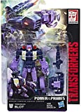 "Buy ""Transformers Generations Power of the Primes Deluxe Class Terrorcon Blot"" on AMAZON"