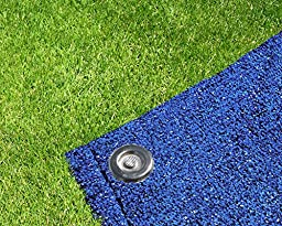 Prest-O-Fit 2-2000 Patio Rug Stakes - Pack of 4