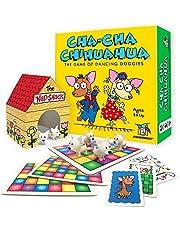 Cha Cha Chihuahua Card Game