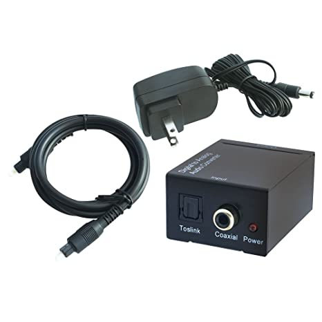 Serene Innovations TV Digital Audio Connector