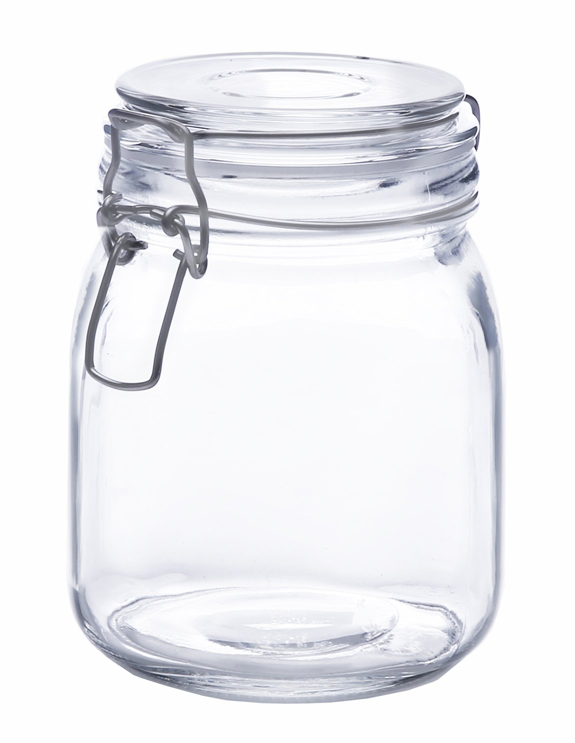 Kinetic 56007 GoGreen Canning Jar, 35 oz, Glass by Kinetic