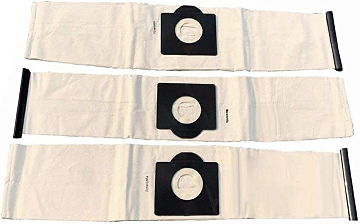 Bolsas de Tela Multiusos para aspiradora Karcher Wd3 Wd3300 Wd3.500P Mv3 Wd3200 Se4001 Se4002 6,959-130 Limpiador de Bolsas Karcher(Togames-ES): Amazon.es: Hogar