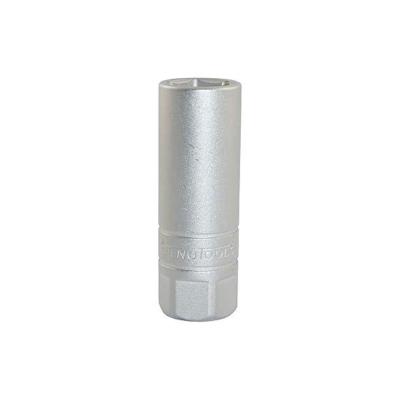Amazon.com: Teng Tools - Spark Plug Socket 18mm 3/8In Drive - M380042-C: Automotive