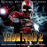 Iron Man 2: Original Motion Picture Score (2010-07-20)
