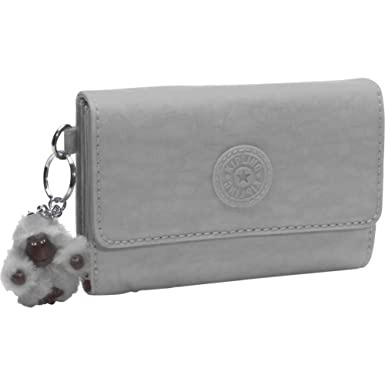 Amazon.com: Kipling Pixi Medium Wallet (Nuevos Colores ...