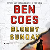 Bloody Sunday: Dewey Andreas Series, Book 8