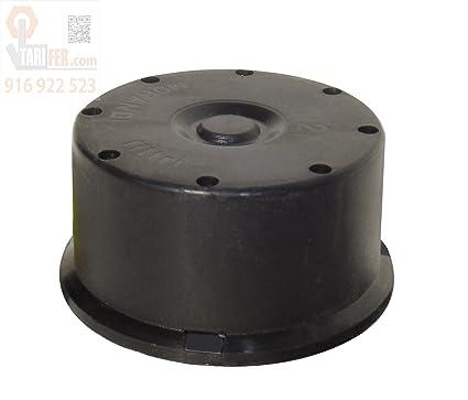 Cevik CA-875/5 - Accesorio De Neumatica Filtro de aire de plástico,