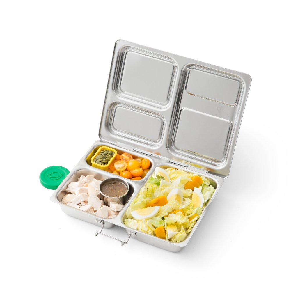 Planet Box Lunch Box