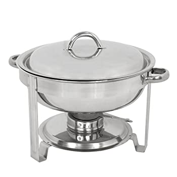 SUPER DEAL Chafing Dish