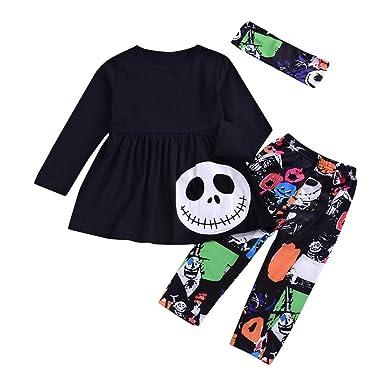 FELZ Conjunto de Trajes de Disfraces de Halloween Infantil ...