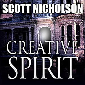 Creative Spirit Audiobook