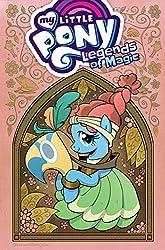 My Little Pony: Legends of Magic, Vol. 2