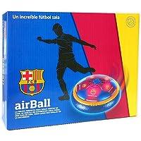 Airball Barcelona Havatopu