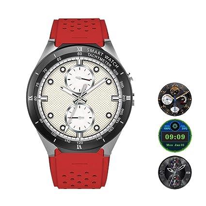 OJBDK Smartwatch Smartwatch Wrist Watch (Android Wear GPS ...