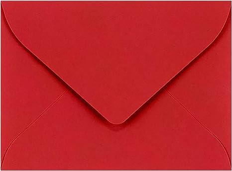 Amazon.com: #17 Mini sobres de tarjeta de regalo (50 ...