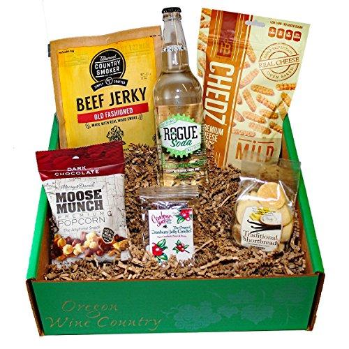 Oregon Snack Variety Pack ()