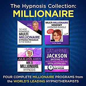 The Hypnosis Collection - Millionaire Speech