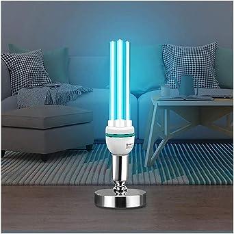 Portátil de esterilización UV-C de la lámpara ultravioleta del ...