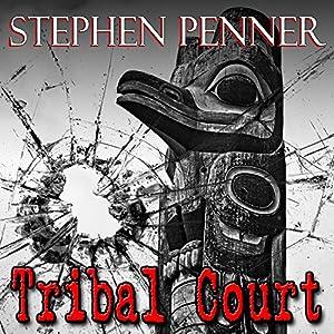 Tribal Court Audiobook