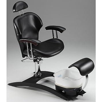 Amazon.com: NUEVO salón de belava Indulgence Pedicura silla ...