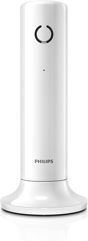 TELEFONO PHILIPS M3301W/23 BLANCO DECT